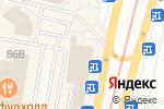Схема проезда до компании Экселлент-арт в Москве