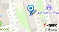Компания Хлебная лавка на карте