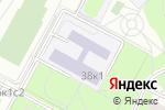 Схема проезда до компании Образование плюс...1 в Москве