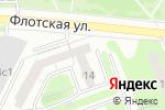 Схема проезда до компании Стоматологическая клиника Дореля в Москве