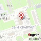 Совет ветеранов войны и труда района Фили-Давыдовково
