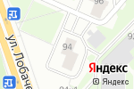 Схема проезда до компании Консалтинговая Группа ЮстицИнформ в Москве