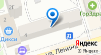 Компания Займ-Экспресс на карте