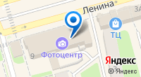 Компания Окна Аттик на карте