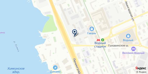 КОНДИТЕРСКИЙ МАГАЗИН TARIS на карте Москве