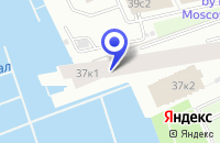 Схема проезда до компании ДЮСШОР ВОЛНА в Москве