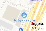 Схема проезда до компании Богдана-М в Москве
