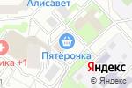 Схема проезда до компании Ремонтная мастерская на ул. Лобачевского в Москве