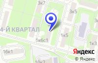 Схема проезда до компании ПРОИЗВОДСТВЕННАЯ ФИРМА ЦЕНТР ТРУДОВОЙ АДАПТАЦИИ ПОДРОСТКОВ И МОЛОДЕЖИ (ЦТАПМ) в Москве