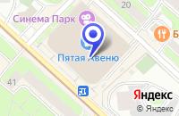 Схема проезда до компании КОМПЬЮТЕРНЫЙ МАГАЗИН 1CLIK.RU в Москве