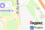 Схема проезда до компании Смайлик в Москве