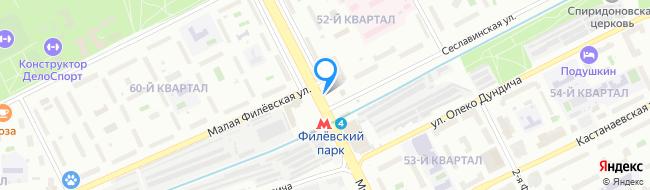 площадь Московско-Минской Дивизии