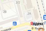 Схема проезда до компании Банкомат, Банк Возрождение, ПАО в Лобне