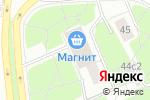 Схема проезда до компании Сбербанк, ПАО в Москве