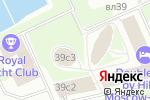 Схема проезда до компании Артяшок & La veranda в Москве
