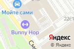 Схема проезда до компании Киоск рыбной продукции в Москве