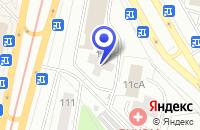 Схема проезда до компании КОННО-СПОРТИВНЫЙ КЛУБ СИВКА в Москве