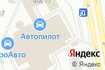Схема проезда до компании ГрандМос в Москве