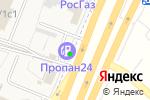 Схема проезда до компании Магазин напольных покрытий в Москве