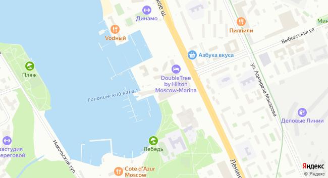 Бизнес-центр «Город Яхт» - превью 2