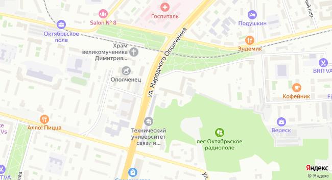 Бизнес-центр «ЦКБ-Связь» - превью 2