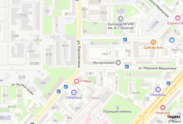 продажа квартир Новая звезда