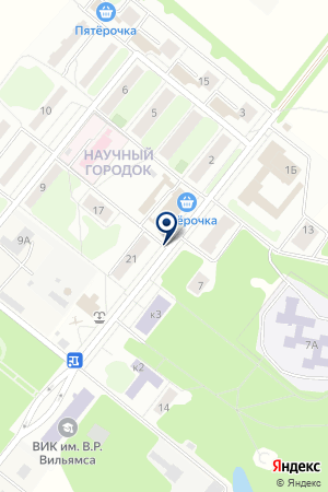 НПП КАМЕЛИЯ на карте Лобни