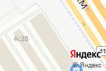 Схема проезда до компании Строй-ЕМ в Москве