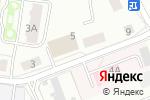 Схема проезда до компании Справедливая Россия в Лобне