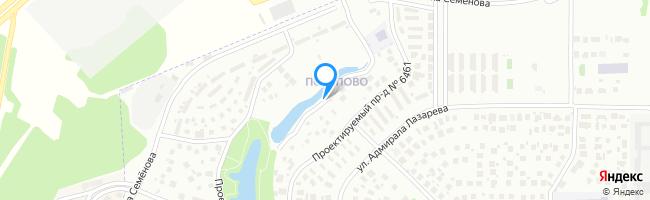 Старопотаповская улица