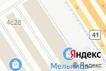Схема проезда до компании Роскреп в Москве