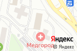 Схема проезда до компании Квартет-4 в Москве