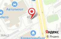 Схема проезда до компании Московский Центр Театрализованных Представлений и Празденств  в Москве