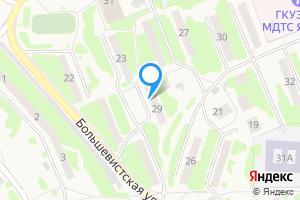 Сдается однокомнатная квартира в Яхроме Дмитровский г.о., ул. Ленина, 29
