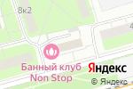 Схема проезда до компании Василиса-А в Москве