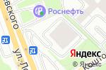 Схема проезда до компании Нью Текнолоджис Плюс в Москве