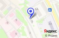 Схема проезда до компании ЯХРОМСКАЯ ПОДСТАНЦИЯ ДМИТРОВСКАЯ СТАНЦИЯ СКОРОЙ МЕДИЦИНСКОЙ ПОМОЩИ в Яхроме