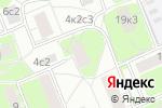 Схема проезда до компании Стройка в Москве