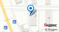 Компания Таноми на карте