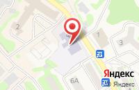 Схема проезда до компании ДЕТСКИЙ САД № 29 НАДЕЖДА в Дмитрове