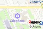 Схема проезда до компании Erlos в Москве