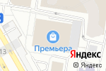 Схема проезда до компании Вита Нова в Москве