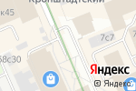Схема проезда до компании Wikimart в Москве
