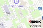 Схема проезда до компании Мастерская по ремонту обуви на ул. Адмирала Макарова в Москве