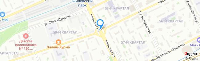 площадь Ромена Роллана