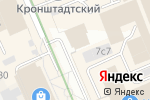 Схема проезда до компании Диалог в Москве