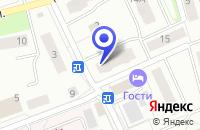 Схема проезда до компании ХРАМ ФИЛАРЕТА МОСКОВСКОГО в Лобне