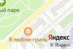 Схема проезда до компании Артис нова в Москве