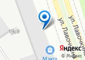 Thermo-floor на карте