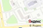 Схема проезда до компании Парикма в Москве